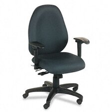 <strong>Basyx by HON</strong> VL630 High-Back Task Chair