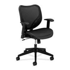 Mid-Back Office Chair