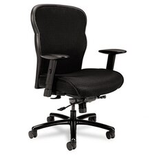 <strong>Basyx by HON</strong> VL700 Series Mesh Big and Tall Chair