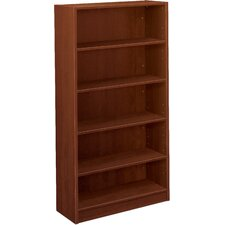 BL Series 5 Shelf Bookcase