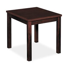 <strong>Basyx by HON</strong> Occasional Rectangular Table