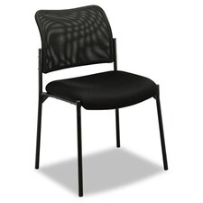 <strong>Basyx by HON</strong> Vl506 Stacking Chair