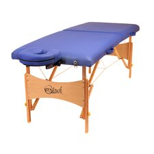 <strong>Zentouch</strong> Brady Portable Massage Table