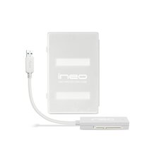 Ineo Adapter Cable and Case