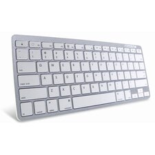 Slim Full Size Bluetooth Keyboard