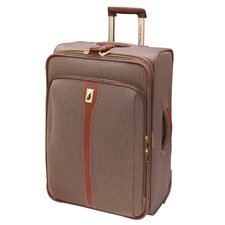 "Oxford II 25"" Expandable Upright Suitcase"