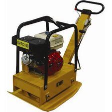 Plate Compactor with Honda Engine and Water Tank