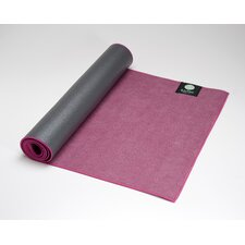 The Elite Hot Hybrid Yoga Mat