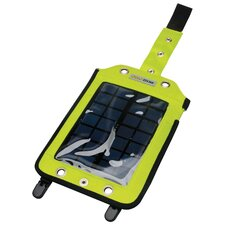 Ray 'N Go2 Solar Collector