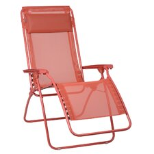 R Clip Relaxer Chair