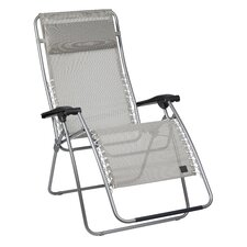 RSXA XL Laced Relaxer Folding Chair
