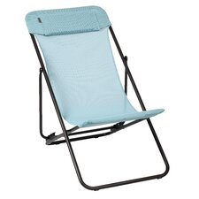 Transaluxe Deck Folding Chair