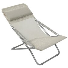 Transabed XL Folding Lounger