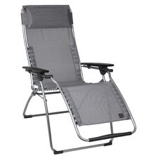 Futura Clipped Relaxer Folding Chair