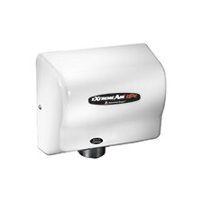 Adjustable High Speed Hand Dryer