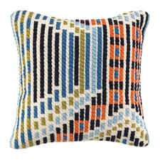 Madera Bargello Pillow