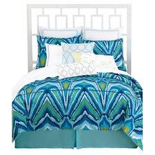 3 Piece Comforter Set III