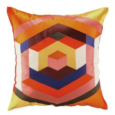 <strong>Trina Turk Residential</strong> Hexagon Linen Pillow
