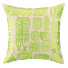 Manteca Linen Pillow