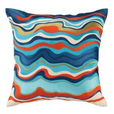 Waterflow Pillow