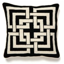 <strong>Trina Turk Residential</strong> Shanghai Links Pillow