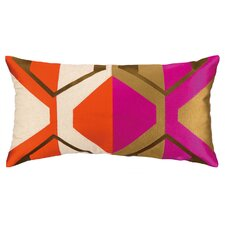 La Playa Embroidered Pillow