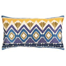 Anza Embroidered Pillow