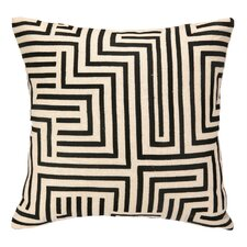 <strong>Trina Turk Residential</strong> Mira Mesa Embroidered Pillow