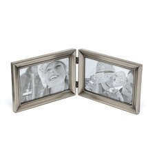 Concourse Double Opening Picture Frame