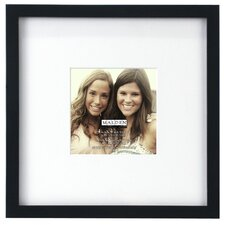 Smart Matted Picture Frame