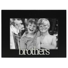 Expressions Brothers Picture Frame