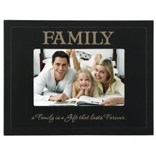Great Woods Family Picture Frame