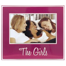 <strong>Malden</strong> The Girls Picture Frame
