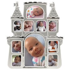 Castle Collage Picture Frame