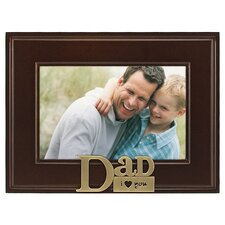 <strong>Malden</strong> Dad Picture Frame
