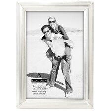 Ridged Roll Picture Frame