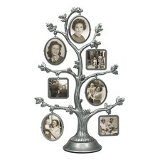 Family Tree Picture Frame