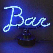 Business Signs Bar Neon Sign