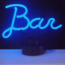 <strong>Neonetics</strong> Business Signs Bar Neon Sign