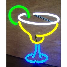 Business Signs Margarita Neon Sign