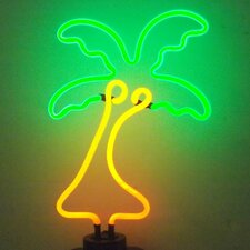 Business Signs Palm Tree Neon Sign