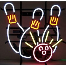 Business Signs Bowling Neon Sign