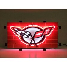 Car & Motorcycles Corvette C5 Neon Sign