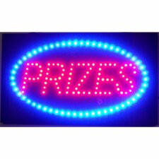 Prizes LED Sign