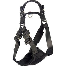 K9 Trekker Dog Harness Combo