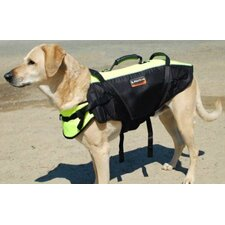 Aqua Sport Recreational Flotation Dog Harness