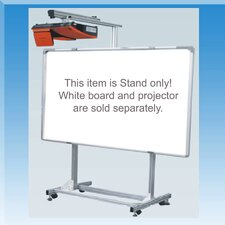 <strong>Golden Panda, Inc.</strong> Mobile Stand for Interactive White Board