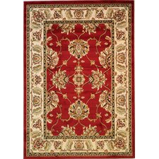 Dulcet Red Alana Rug