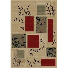 Barclay Hannover Foliage Patch Rug