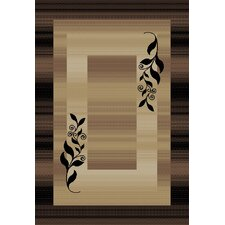 Barclay Gold Molly Twigs Rug
